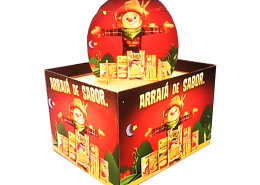 dispenser-arraia